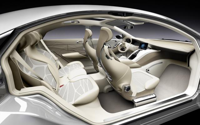 2010 F 800 Style 03 Interieur